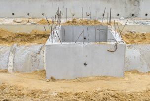 Wattier & Claus Construct sprl - Réparation de citerne